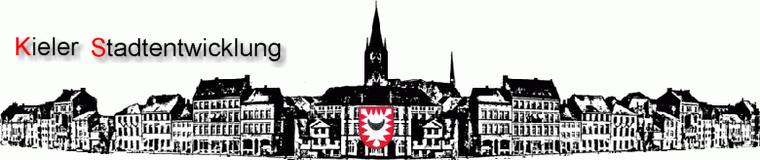 Kieler Stadtentwicklung